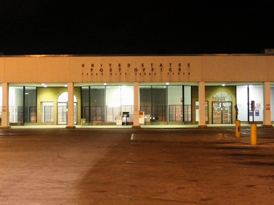 Texas City Post Office