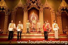 Thai Human Imagery Museum