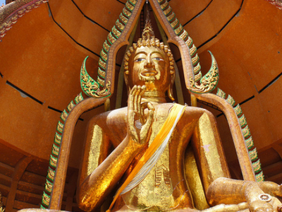 Tham Suea Temple