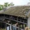 Thanh Toan Azulejos - puente techado