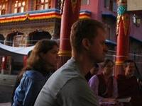 Tharlam Monastery