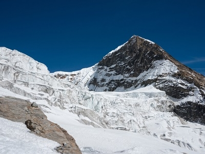 Tharpu Chuli - Tent Peak - Nepal Annapurna