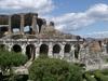 The Amphitheatre Of The Ancient Capua