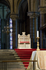 The Archiepiscopal Throne