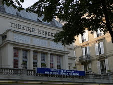 The Theater Hebertot