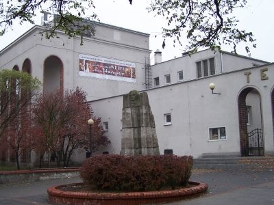 Theatre Of Aleksander Fredro