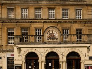 Bath Theatre Royal