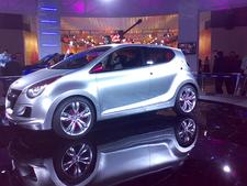 The Auto Expo Held In Pragati Maidan