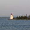 The Baddeck Lighthouse