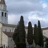 The Basilica Of Aquileia
