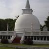 The Bauddhaloka Viharaya Is A Buddhist Shrine Located In Kuruneg