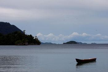 The Bay Of Triton