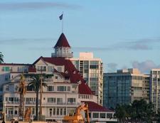 The Beautiful Hotel Coronado