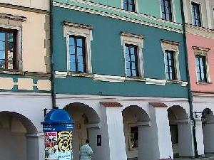 La Casa Berna