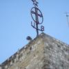 The Bethlehem Star Of The Church