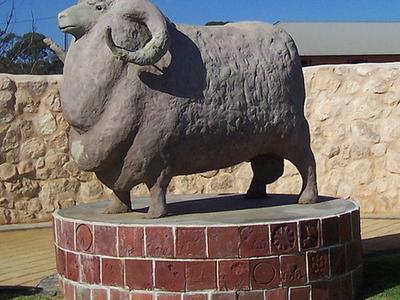 The Big Ram