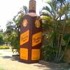 The Big Rum Bottle