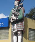 The Big Scotsman