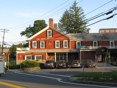 The Brewmasters Tavern