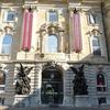 El Museo de Historia de Budapest
