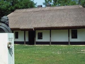 El edificio del Museo Conmemorativo György Bessenyei