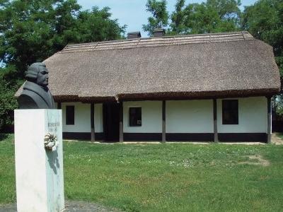The Building Of The György Bessenyei