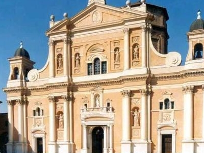 The Cathedral Of Carpi