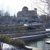 The Cathedral Of Saint Achillius Of Larissa