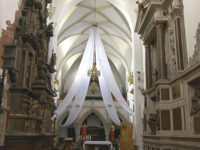 The Cathedral Of Tarnów