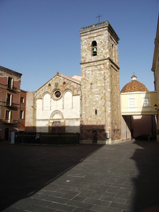 The Cathedral