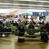 The Centralised Waiting Area In Terminal 3