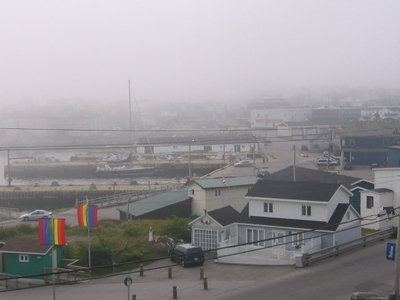 The Channel Port Aux Basques Waterfront