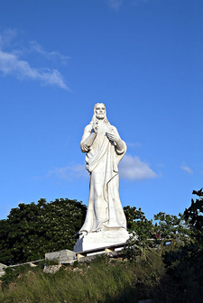 The Christ Of Havana