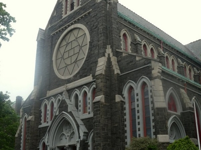 Our Lady Of Victory Church