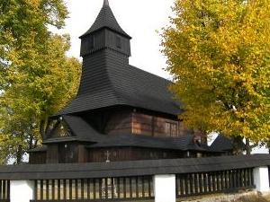 La Iglesia de San Marcin
