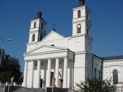 The Church Of St. Peter And Paul