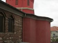 Iglesia de Santa María de los mongoles