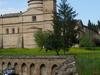 The Church Of San Bernardino Near Urbino
