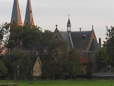 The Church In Duivendrecht