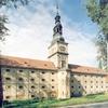 El Monasterio Cisterciense