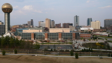 The City Of Knoxville Tennessee