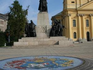 El Escudo de Armas de la ciudad de Debrecen