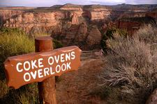 The Coke Ovens Overlook
