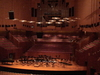 The Concert Hall And Organ