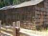The Cooper Cabin
