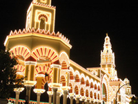 The Cordoba Fair