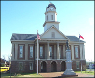 The Court House