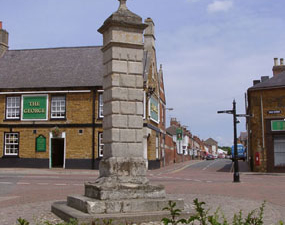 Desborough