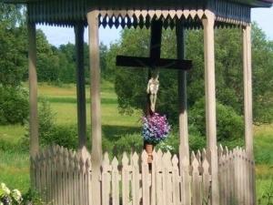 El camino Crucifijo