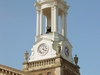 The Cupola Atop The Bedford County Court House